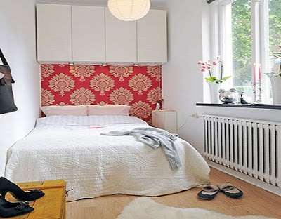 Trong phong thủy, giường ngủ đại diện cho vị trí tối của tài vị