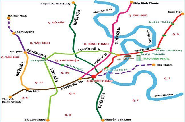 cac-tuyen-metro-tai-hcm