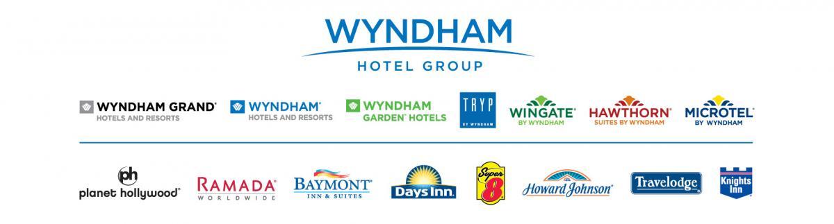 Tập đoàn WyndHam Hotel Group.